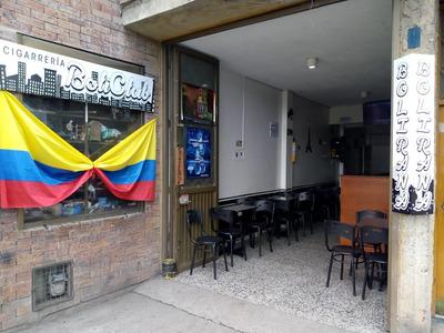 Negocio En Venta En Bogota