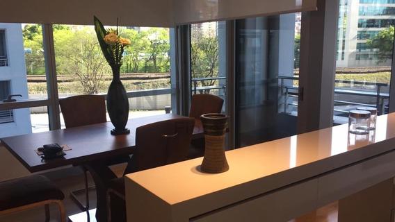 Alquiler 3 Ambientes Con Cochera En Complejo Alrio, Vicente Lopez