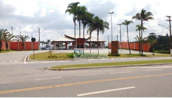 Terreno Em Condomínio Fechado - Residencial Morada Da Serra - Te0305