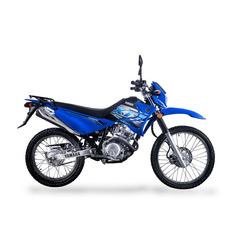 Moto Yamaha Xtz 125 Ed 4 T.c/arr.el. - Entrega Inmediata