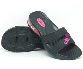 093e816c51cf96 Chinelo Nike Air Max Feminino
