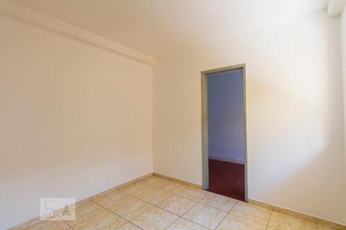 Casa Para Aluguel - Vila Campestre, 1 Quarto,  45 - 893292068