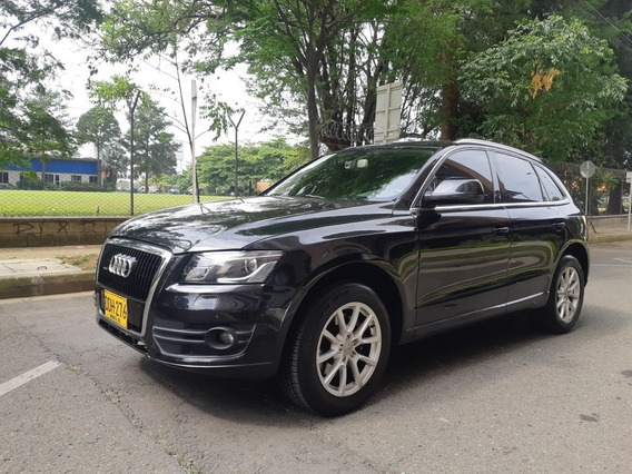 Audi Q5 Luxury 3.0tdi