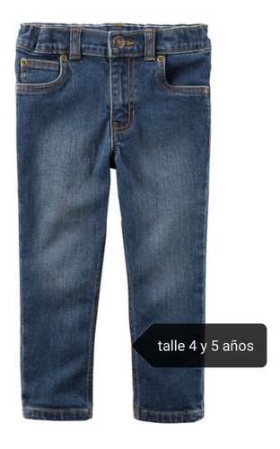 Jeans Carter's
