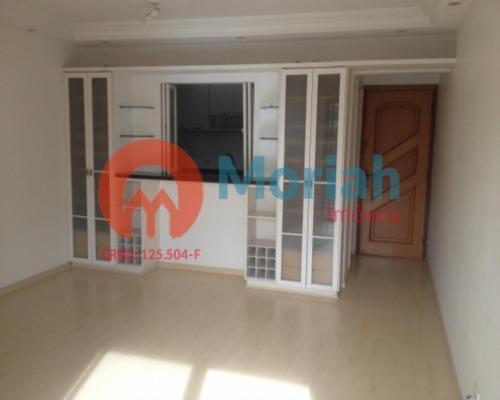 Apartamento - Nric17704 - 32204020