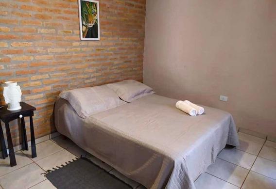 Apart Hotel En Puerto Iguazú