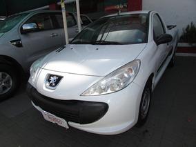 Peugeot 207 Hoggar X-line 1.4 8v Flex (nac) 2p 2013