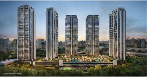 Imagem 1 de 29 de Apartamento Residencial Para Venda, Cidade Jardim, São Paulo - Ap9428. - Ap9428-inc