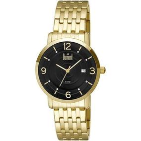 Relógio Masculino Dumont Analógico Clássico Du2115bp/4p