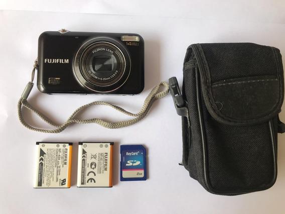 Câmera Digital Fujifilm Jx280