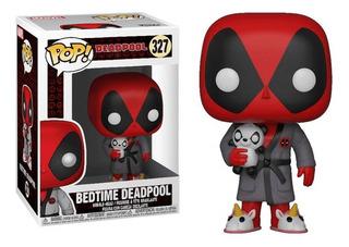 Funko Pop Bedtime Deadpool