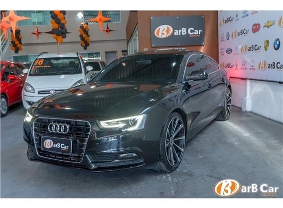 Audi A5 2.0 Tfsi Sportback Ambiente 16v Gasolina 4p Multitro