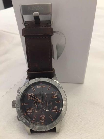 Relógio Nixon 51-30 Masculino, Original , Novo