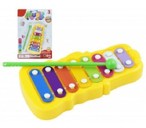 Xilófono De Juguete - Juegos - Música - Diversión