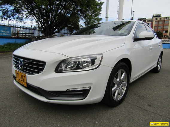 Volvo S60 T4 Kinetic