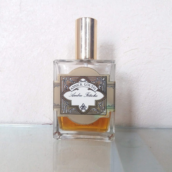 Perfume Importado Nicho Annick Goutal Ambre Fétiche 75ml