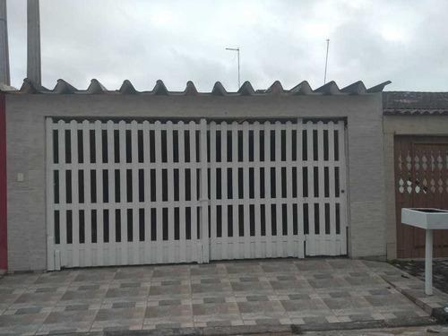 Imagem 1 de 14 de Ref-949 Casa Com 2 Quartos, Suíte, Churrasqueira, 3 Vagas