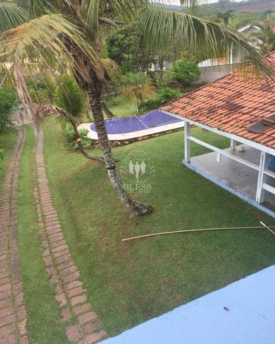 Excelente Casa Em Condomínio Fechado Em Vinhedo No Residencial Canjaranas. - Ca01330 - 34316030
