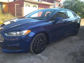 Ford Fusion 2.5 Se L4 Qc Aut. $159000; 2283080021
