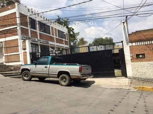 Bodega Nave Industrial En Venta, Tlalnepantla De Baz, Estado De México
