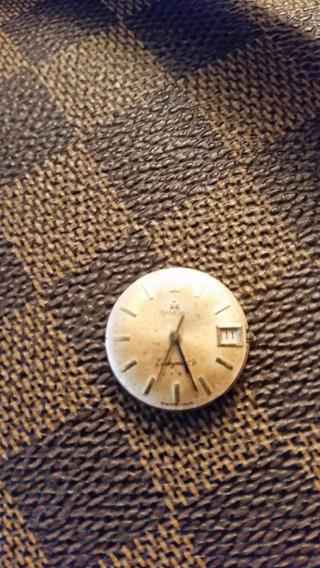 Maquina De Reloj Omega