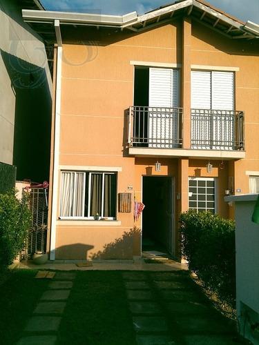 Casa Para Venda, 2 Dormitórios, Granja Viana - Cotia - 2166