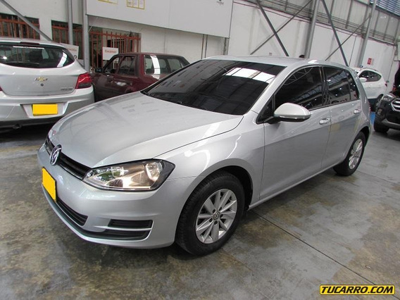 Volkswagen Golf At 1600cc
