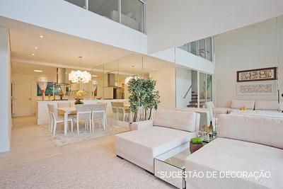 Casa Com 5 Dormitórios À Venda Por R$ 1.950.000 - Balneário Praia Do Pernambuco - Guarujá/sp - Ca2726