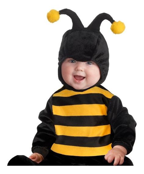Disfraz Abejorro Bebé Abeja Niño Animalito Toys Envío Gratis