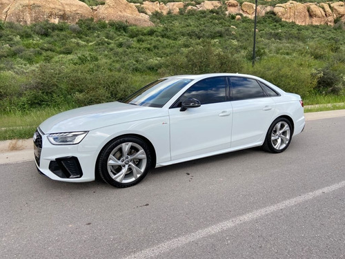 Imagen 1 de 9 de Audi