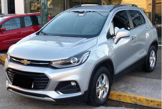 Chevrolet Tracker 1.8 Ltz 2018