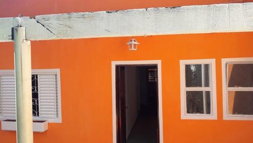 Imagem 1 de 8 de Casa A Venda Jardim Monjolo - Ca00311 - 68718399