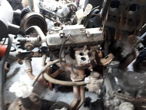 Motor Lada Samara Leer Descripción