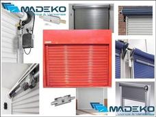 Puertas Enrrollable Metalica Rd$15,000.00 829 319-3745 Lic,r