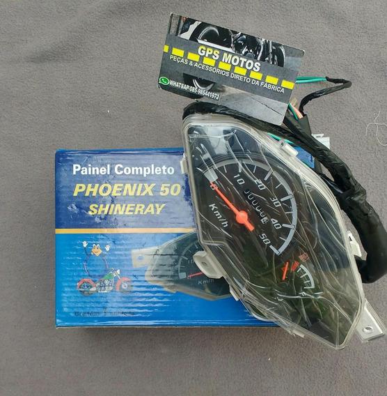 Painel Phoenyx Original Temos Outras Peças Farol