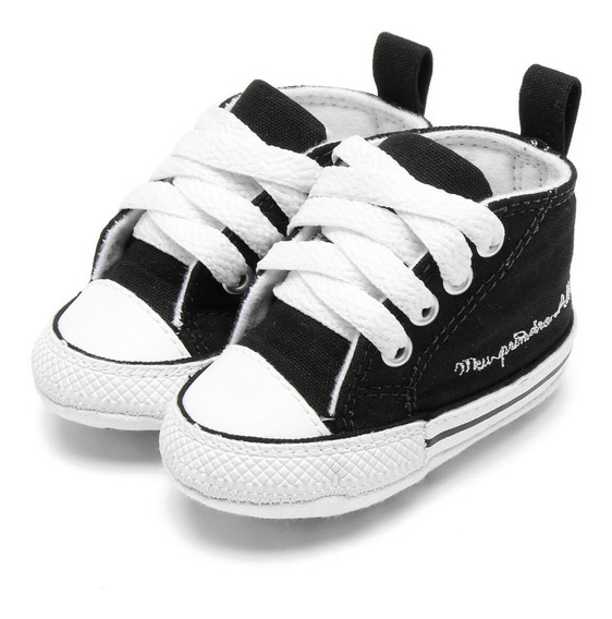 Tênis Converse Infantil My First All Star Ck0440