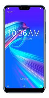 Smartphone Asus Zenfone Max Shot Zb634kl Azul - Dual Chip, T