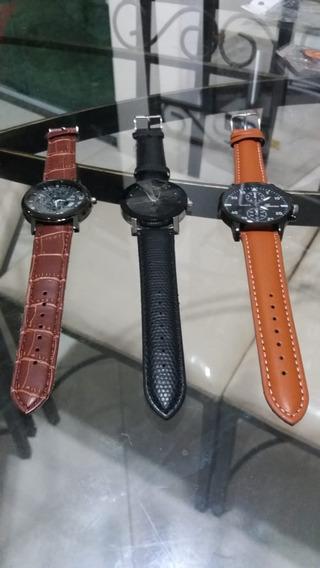 Kit De Relógios Novos