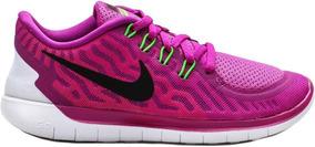 Tenis De Corrida Nike Free 5.0