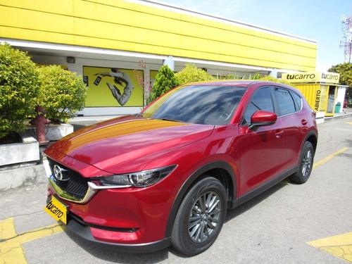 Mazda Cx-5 Touring 2.5 Automática 4x2