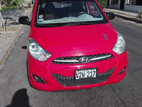 Hyundai I10 ..$5.500 Motivo Viaje..