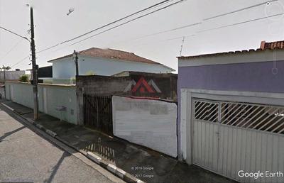 Terreno Residencial À Venda, Cidade Edson, Suzano. - Te0068