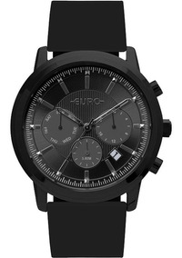 Relógio Euro Feminino Multifunção Eujp25ac/8p