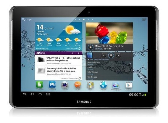 Tablet Samsung Galaxy Tab4 10.1 Wifi 16gb - Usado
