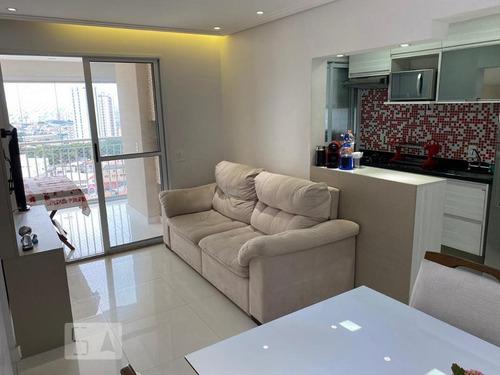 Apartamento À Venda - Vila Formosa, 2 Quartos,  56 - S893093815