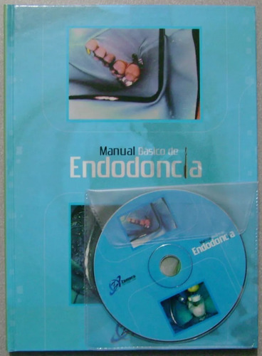 Manual Basico De Endodoncia - Zamora