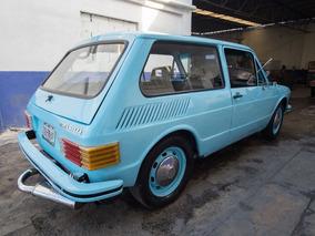 Volkswagen Brasilia 1979