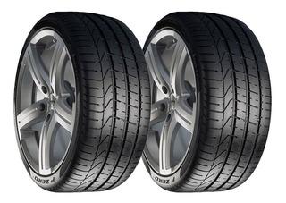 Paquete 2 Llantas 275/50 R20 Pirelli P Zero Xl 113w Mo Mercedes