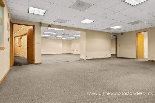Oficina En Renta En Santa Fe, Cdmx