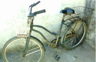 Bicicleta Playera De Mujer Muy Agil Y Liviana
